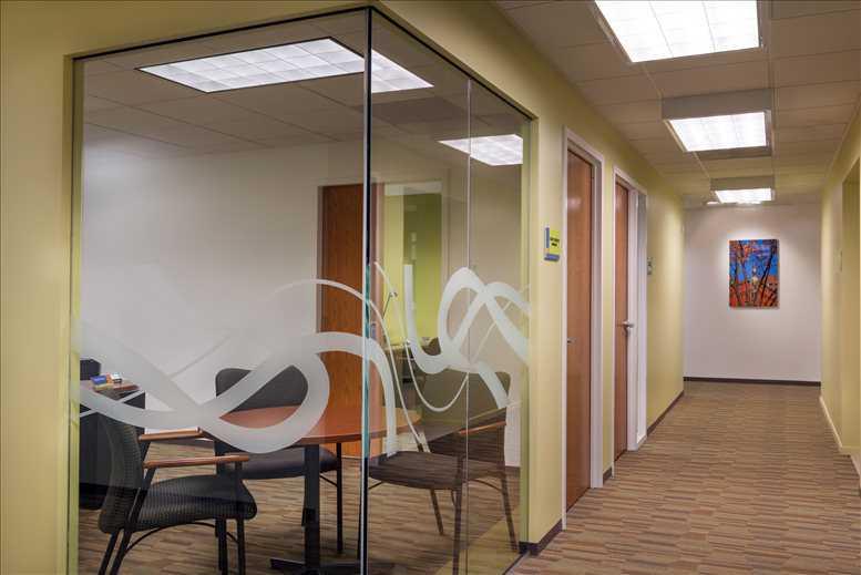 Photo of Office Space on 1325 G Street Northwest Washington DC