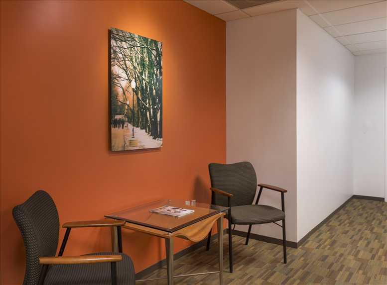 1325 G Street Northwest Office for Rent in Washington DC