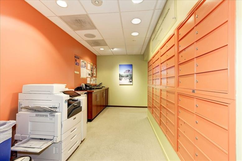 1325 G Street Northwest, Penn Quarter Office for Rent in Washington DC
