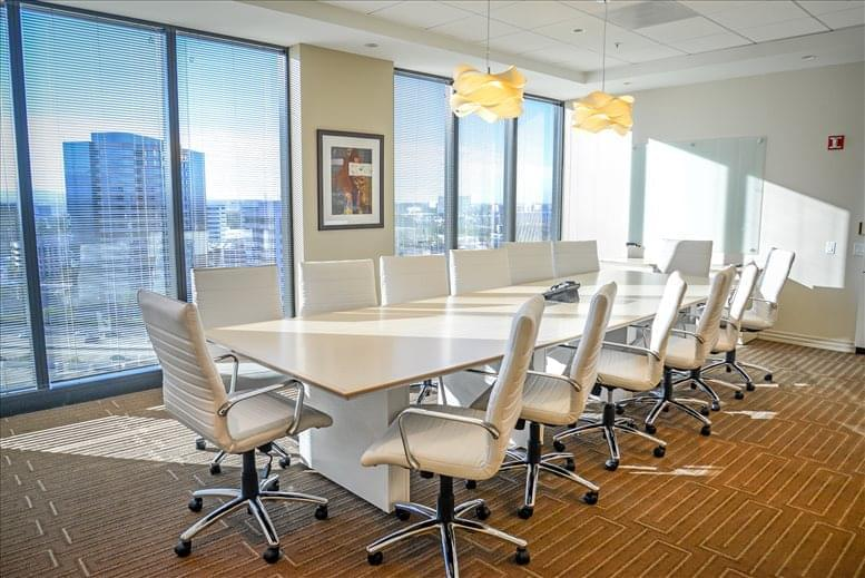 Picture of 2030 Main St, Irvine Concourse, CBD Office Space available in Irvine