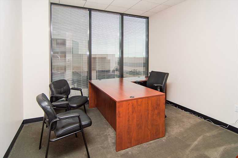 Photo of Office Space available to rent on 2030 Main St, Irvine Concourse, CBD, Irvine