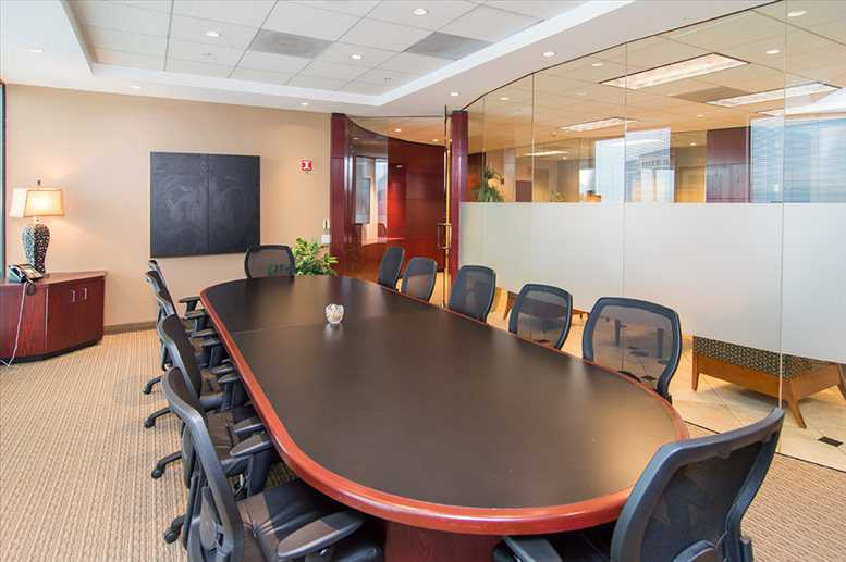 Photo of Office Space on 2030 Main St, Irvine Concourse, CBD Irvine