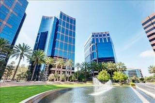 Photo of Office Space on (WFB) 2030 Main Street,Suite 1300, Wells Fargo Building Irvine