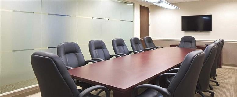 Picture of 445 Hamilton Ave Office Space available in White Plains