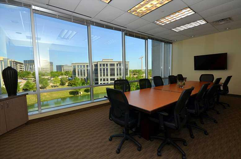 Picture of Hall Office Park, 2591 Dallas Pkwy Office Space available in Frisco