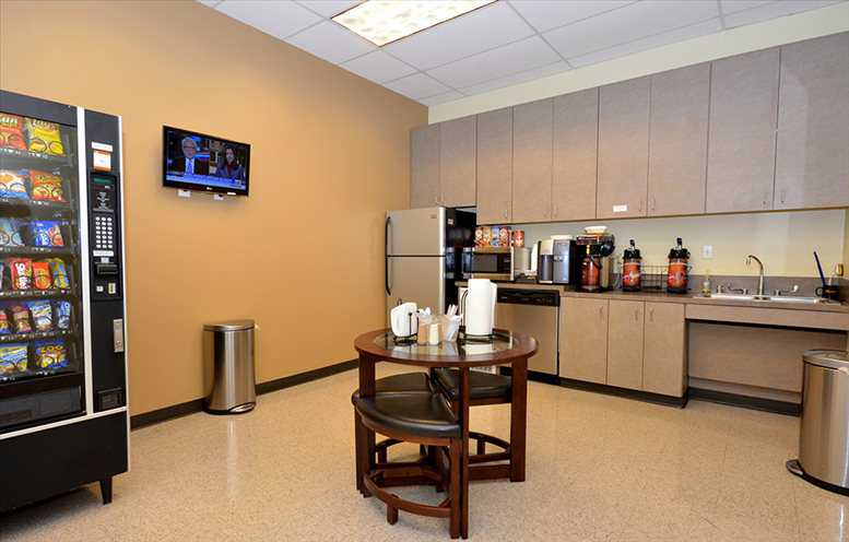 Office for Rent on Hall Office Park, 2591 Dallas Pkwy Frisco