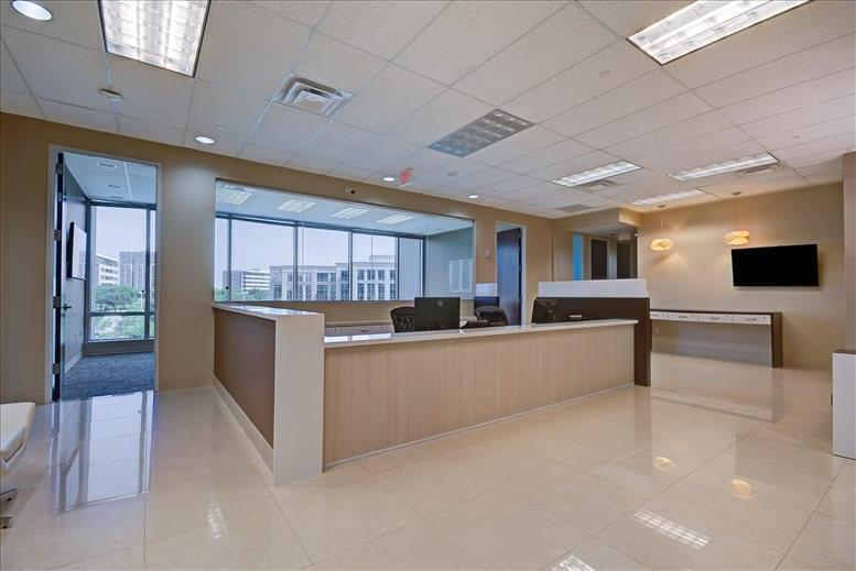 Photo of Office Space on Hall Office Park, 2591 Dallas Pkwy Frisco