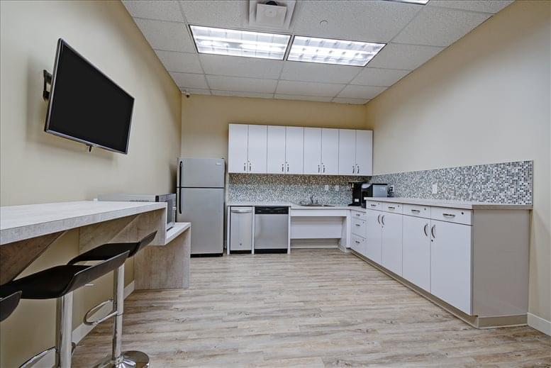 Photo of Office Space available to rent on Hall Office Park, 2591 Dallas Pkwy, Frisco