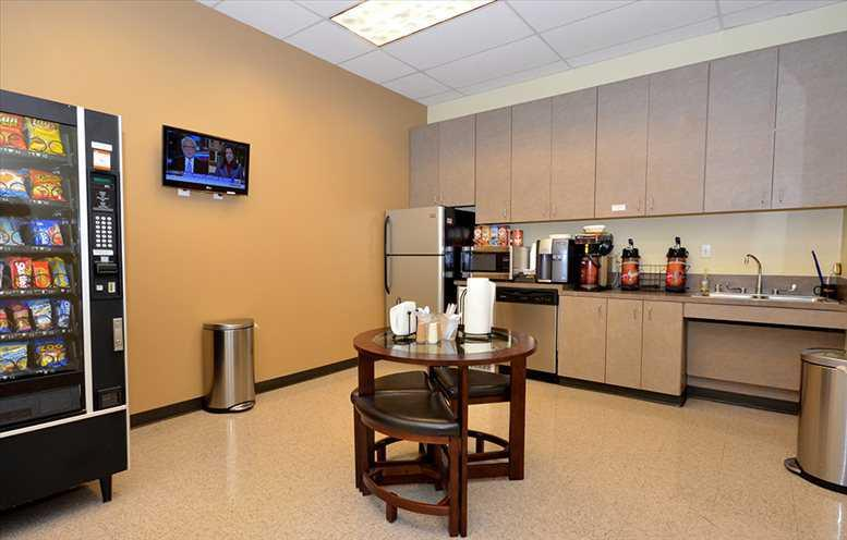 Hall Office Park, 2591 Dallas Pkwy Office Space - Frisco