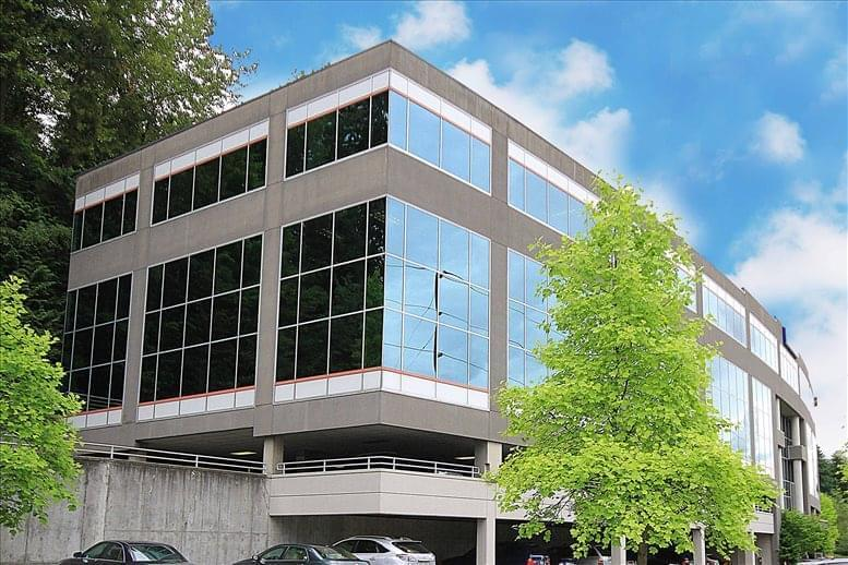 14205 SE 36th Street available for companies in Bellevue