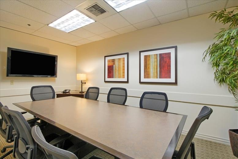14205 SE 36th Street Office Images