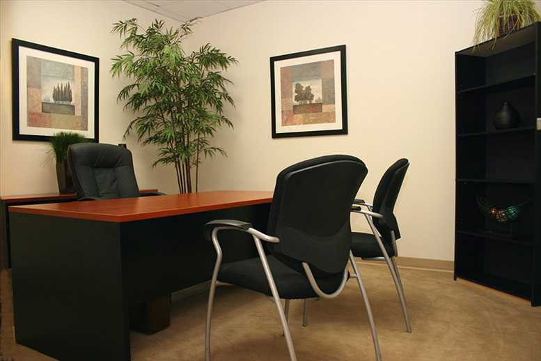 This is a photo of the office space available to rent on 14205 SE 36th Street