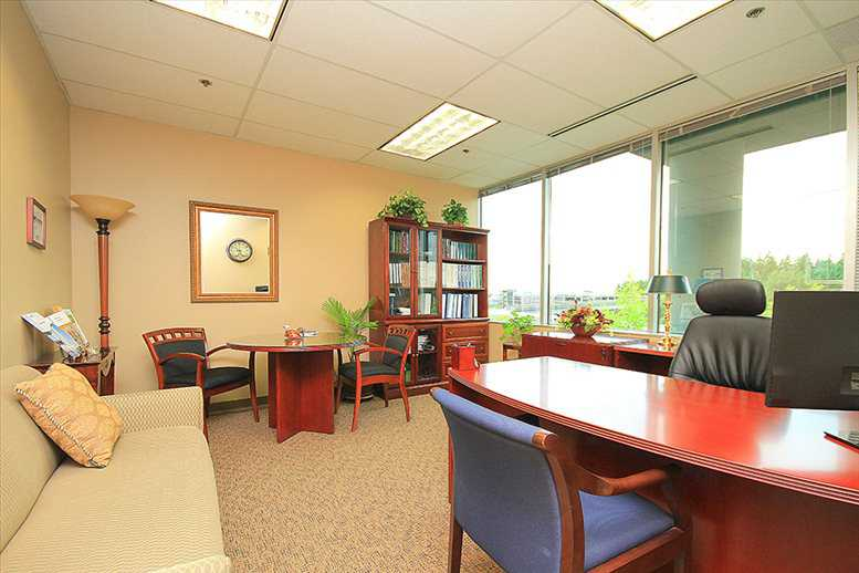 14205 SE 36th Street Office Space - Bellevue