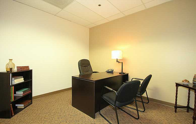 Photo of Office Space on 14205 SE 36th Street Bellevue