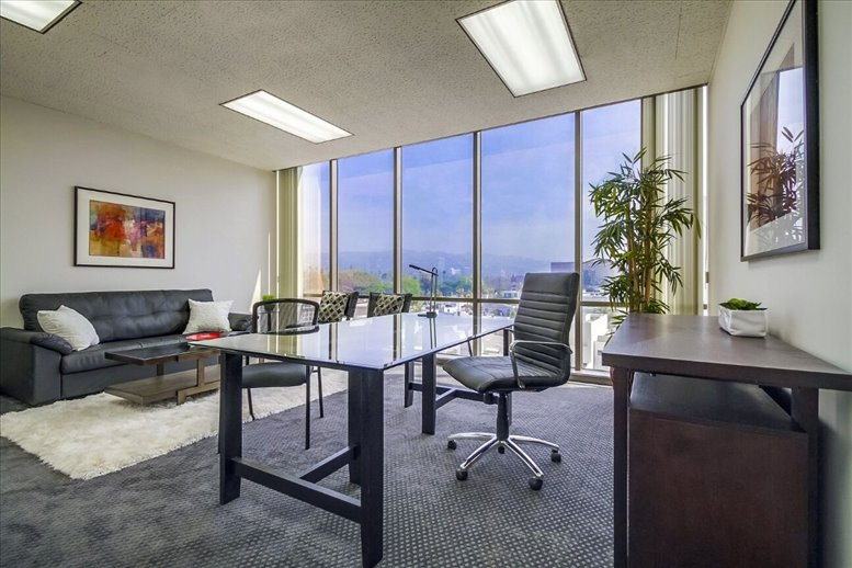 Wells Fargo Bank Building, 433 N Camden Dr, Beverly Hills Office for Rent in Los Angeles
