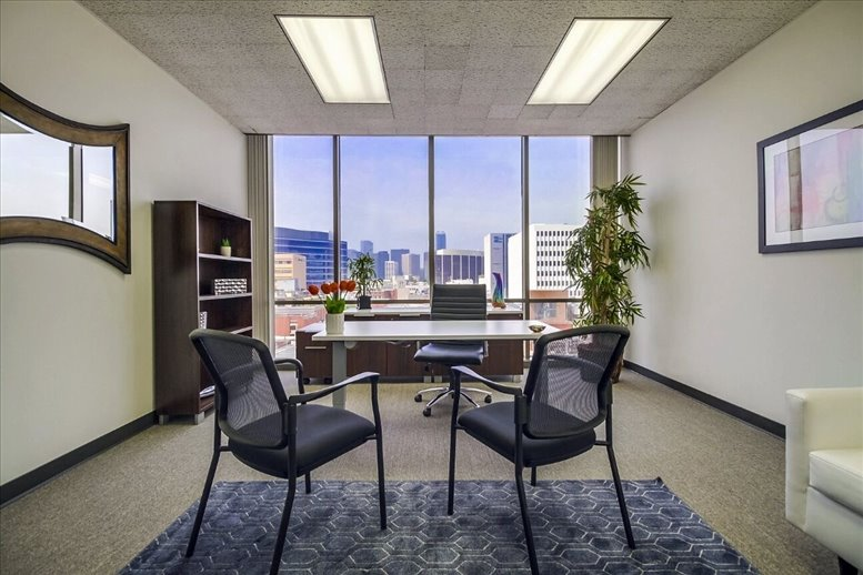 Office for Rent on Wells Fargo Bank Building, 433 N Camden Dr, Beverly Hills Los Angeles