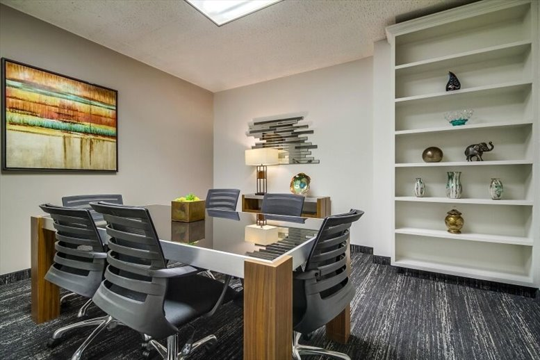 This is a photo of the office space available to rent on Wells Fargo Bank Building, 433 N Camden Dr, Beverly Hills