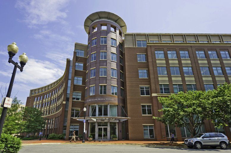 1940 Duke St, Carlyle Complex Office Space - Alexandria