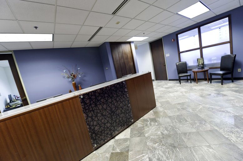 Photo of Office Space on 200 South Executive Drive Brookfield