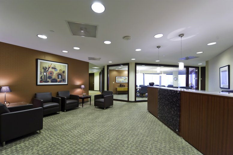 Photo of Office Space on 1 Oxford Centre, 301 Grant Street, Downtown, Golden Triangle Pittsburgh