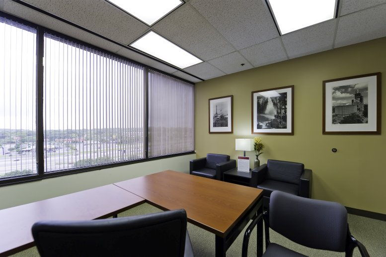 9901 I-10, Vance Jackson Office for Rent in San Antonio