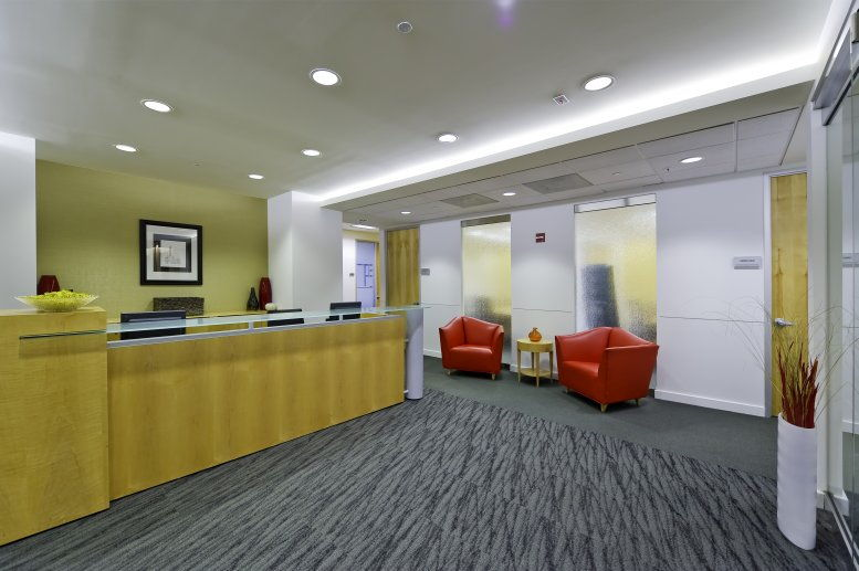Photo of Office Space on Harborside Plaza 5, Harborside Financial Center, 25th Fl, Waterfront Jersey City