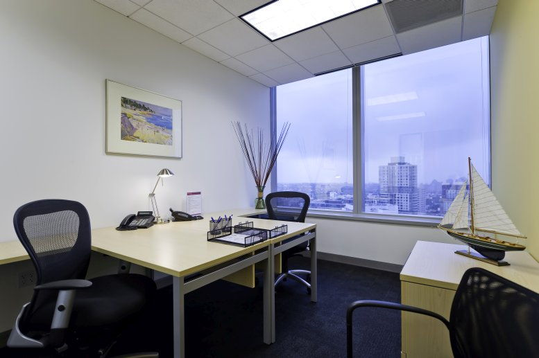 Harborside Plaza 5, Harborside Financial Center, 25th Fl, Waterfront Office for Rent in Jersey City