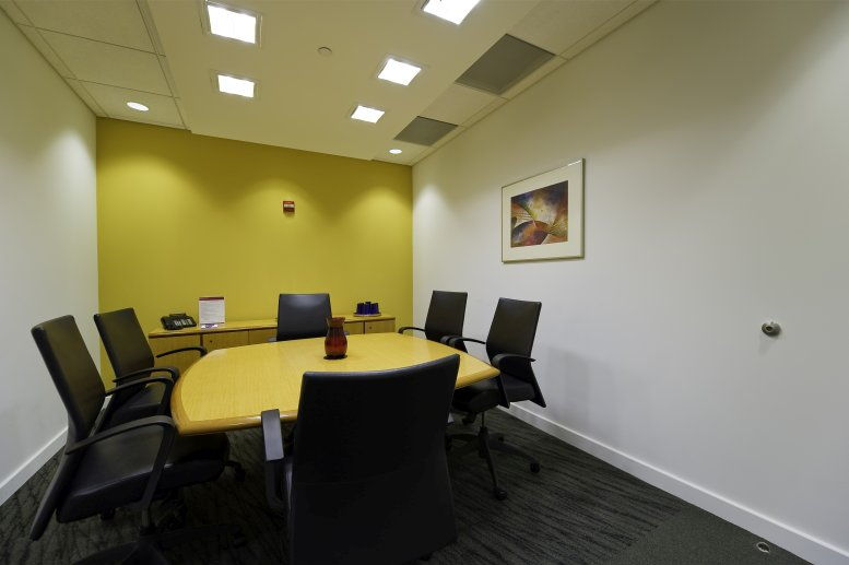 Photo of Office Space available to rent on Harborside Plaza 5, Harborside Financial Center, 25th Fl, Waterfront, Jersey City