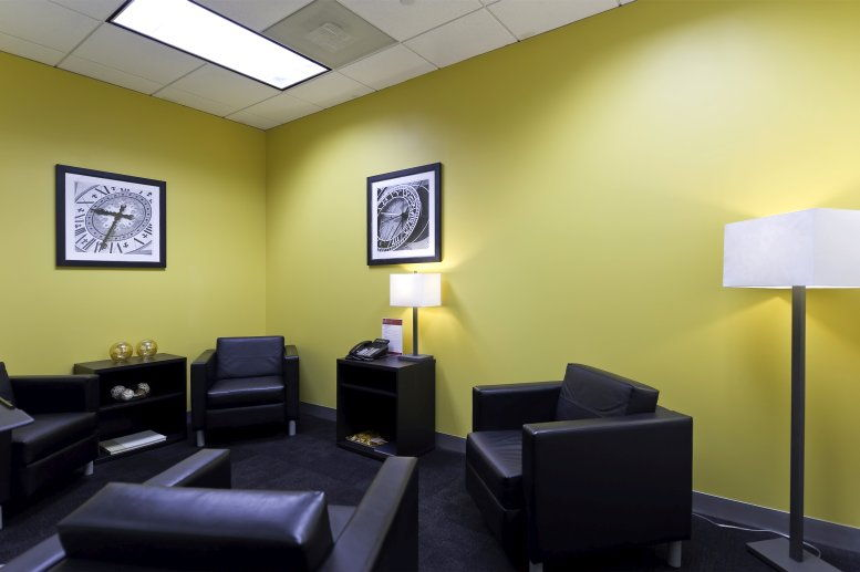 This is a photo of the office space available to rent on Harborside Plaza 5, Harborside Financial Center, 25th Fl, Waterfront