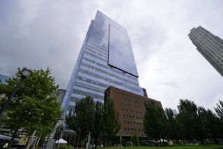 Photo of Office Space on 2500 Plaza 5,25th Floor, Harborside Financial Center Jersey City