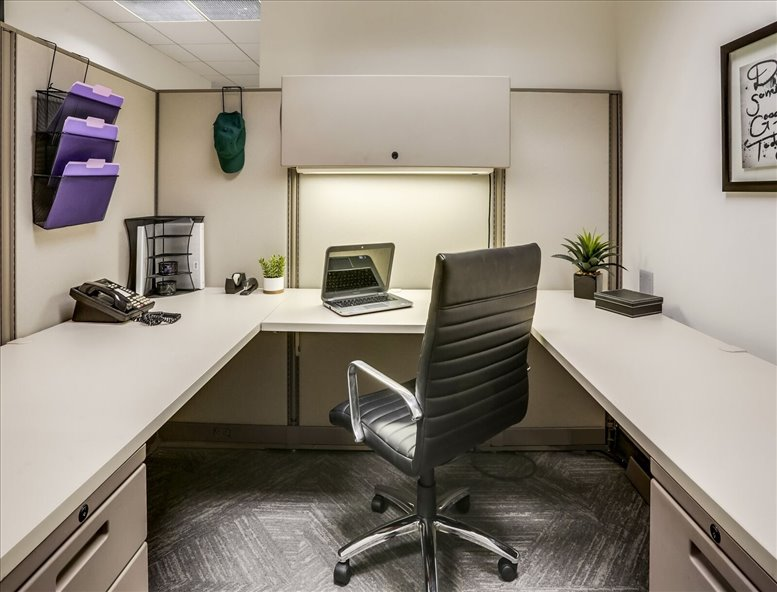 Photo of Office Space available to rent on Central Park Building, 3500 W Olive Ave, Burbank