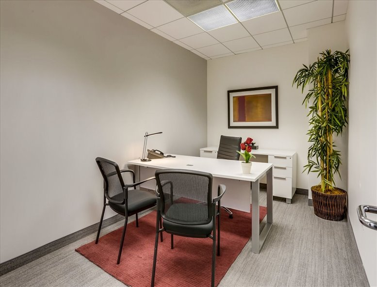 This is a photo of the office space available to rent on Central Park Building, 3500 W Olive Ave