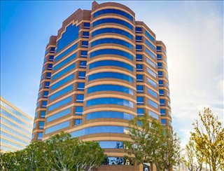 Photo of Office Space on Central Park Building,3500 W Olive Ave,Suite 300 Burbank