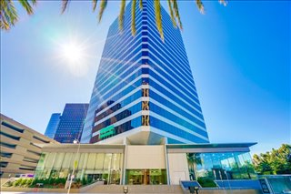 Photo of Office Space on Century Park Plaza,1801 Century Park E,24th & 25th Fl, Century City Los Angeles