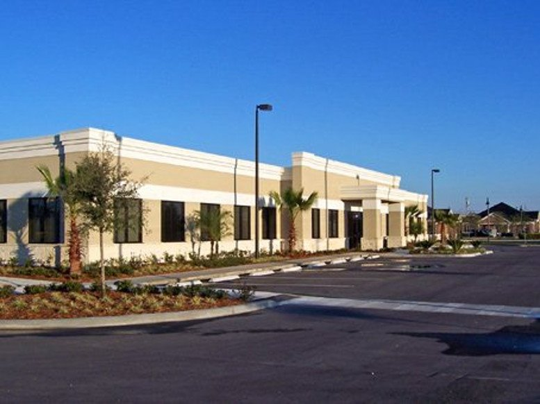 1802 N Alafaya Trail, University Park Office Space - Orlando