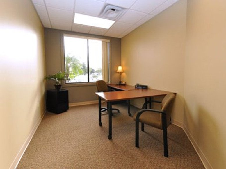 1802 N Alafaya Trail, University Park Office for Rent in Orlando