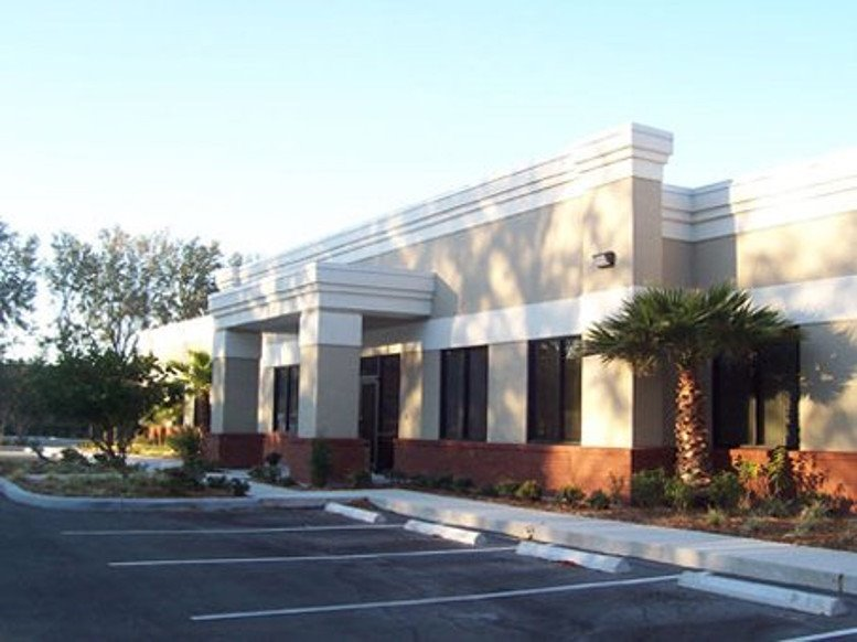 8270 Woodland Center Blvd Office Space - Tampa