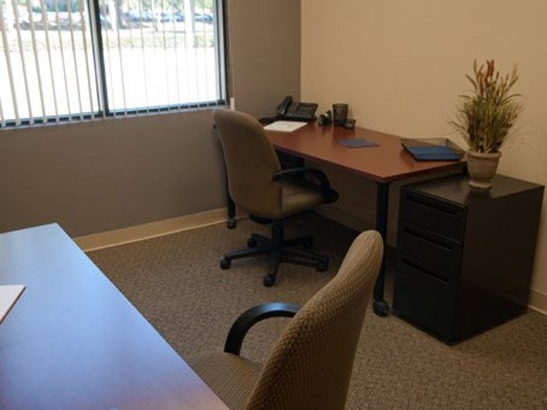Office for Rent on 8270 Woodland Center Blvd Tampa