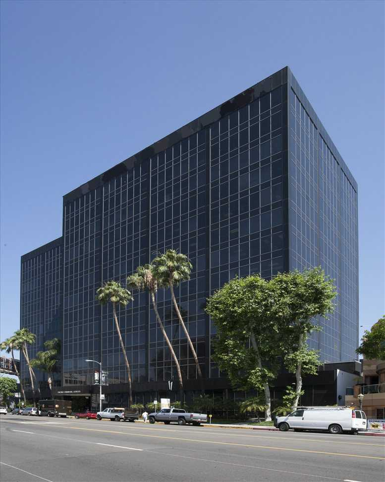 16133 Ventura Blvd Office Space - Encino