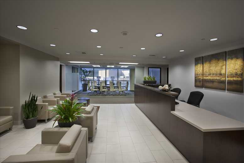 Photo of Office Space on 16133 Ventura Blvd Encino