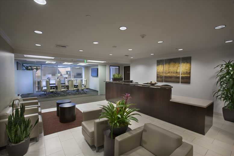 16133 Ventura Blvd Office for Rent in Encino