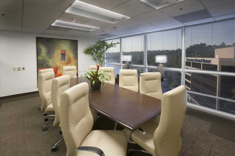 Office for Rent on 16133 Ventura Blvd Encino