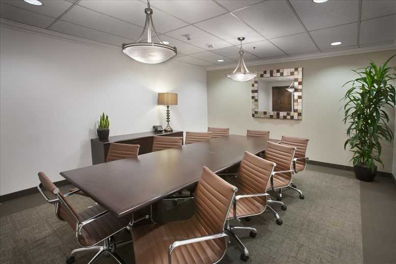 This is a photo of the office space available to rent on 16133 Ventura Blvd