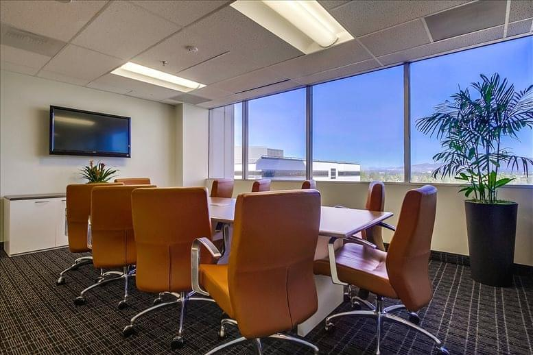 Office for Rent on 15760 Ventura Blvd Encino