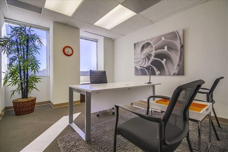 Photo of Office Space available to rent on 15760 Ventura Blvd, Encino