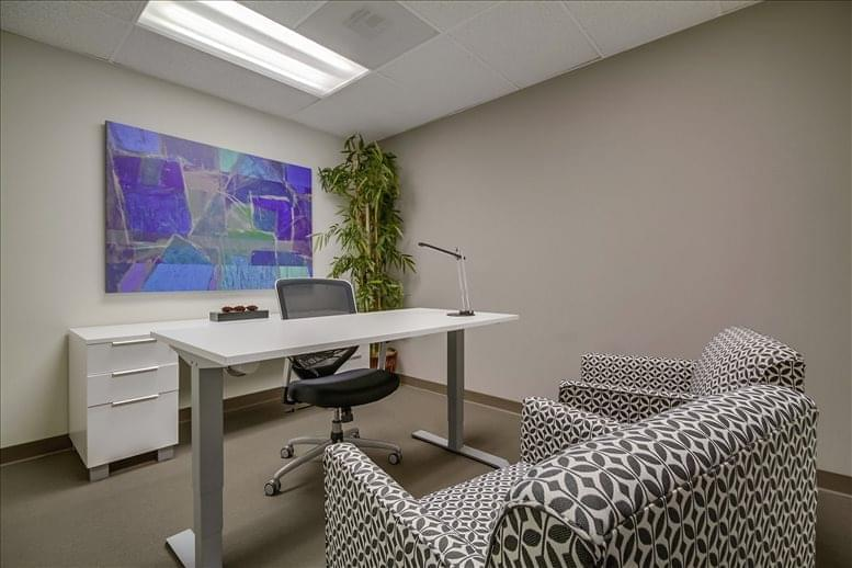 15760 Ventura Blvd Office Space - Encino