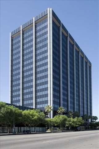Photo of Office Space on 15760 Ventura Blvd Encino