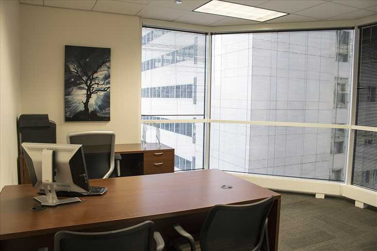 225 W Washington St, 22nd Fl Office Space - Chicago