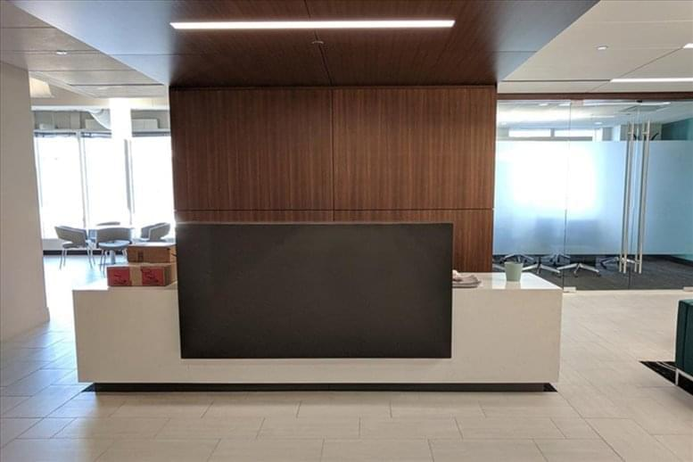Photo of Office Space on Grant Thornton Tower, 161 N Clark St, 47th Fl, Downtown Chicago