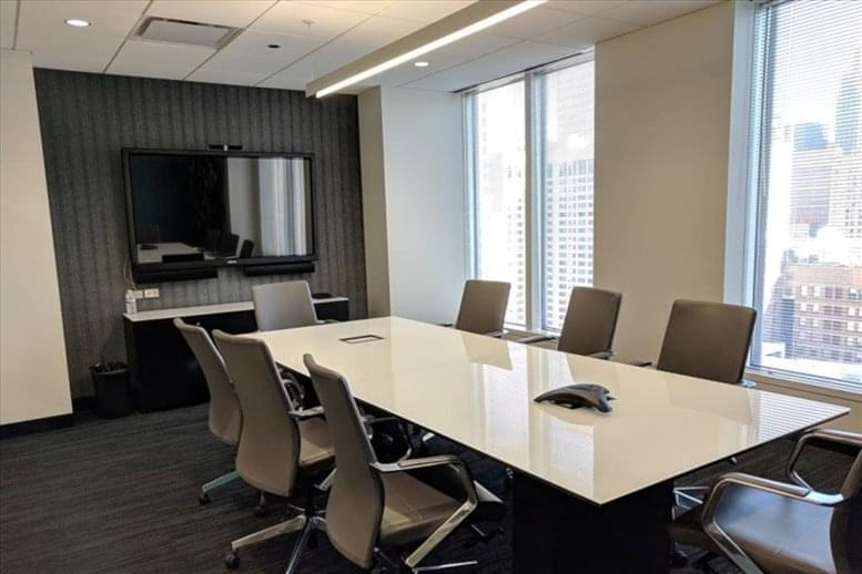 Office for Rent on Grant Thornton Tower, 161 N Clark St, 47th Fl, Downtown Chicago